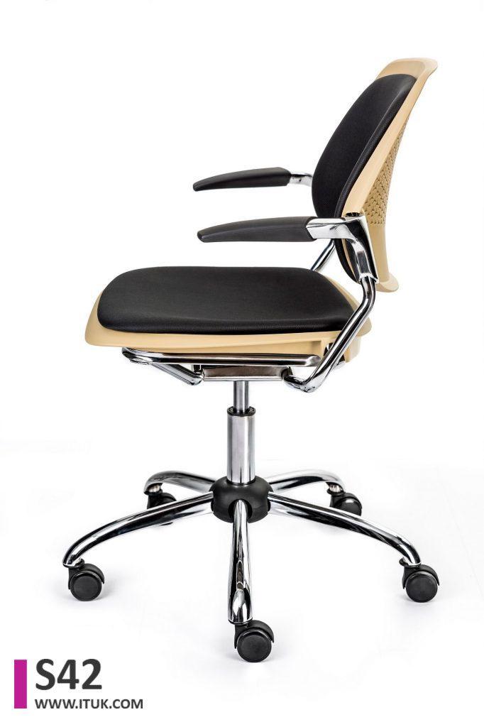 صندلی کارمندی | صندلی آموزشی | شرکت صندلی اداری و آموزشی ایتوک | ایتوک
