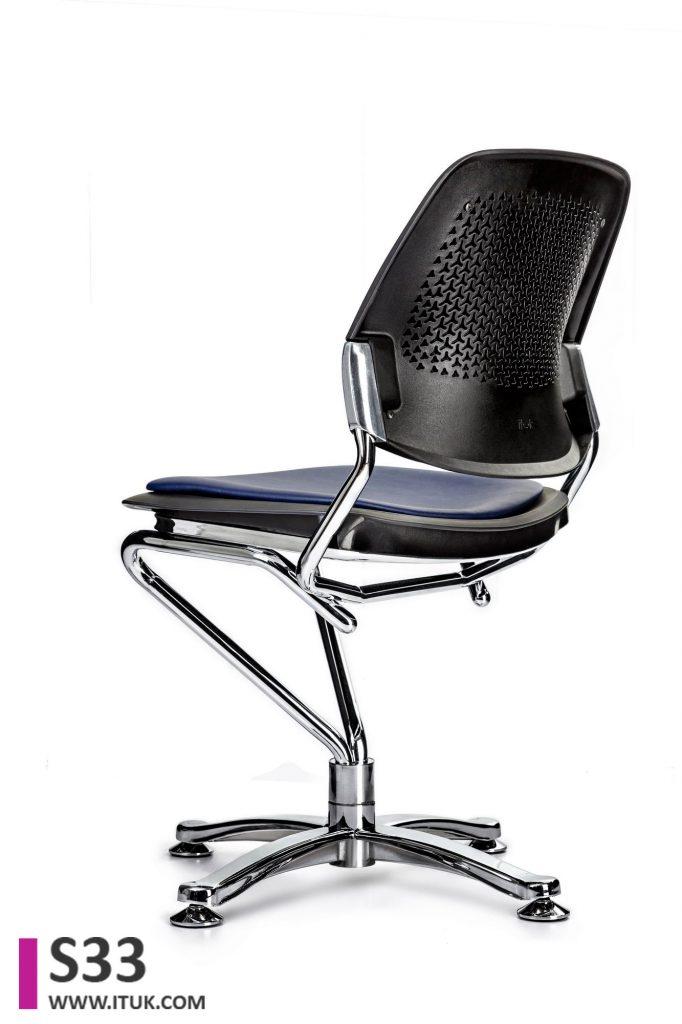 صندلی اداری | صندلی ویزیتوری | مبلمان اداری | شرکت صندلی اداری و آموزشی ایتوک | ایتوک